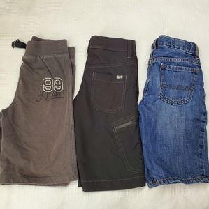 Boy's Size 6 Shorts